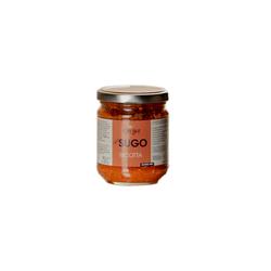 (11.06 EUR/kg) Nord Salse Sugo alla Ricotta 180g  - 180 g