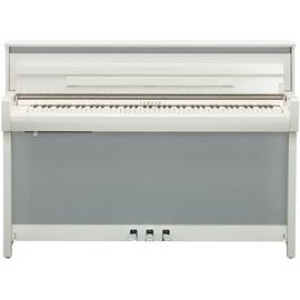 Yamaha CLP-685 PWH Digital Piano Weiss poliert