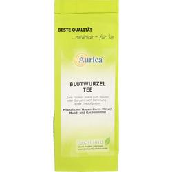 BLUTWURZEL Tee 80 g