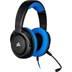 Corsair HS35 STEREO Gaming Headset Gaming-Headset blau