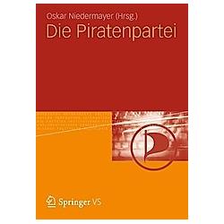 Die Piratenpartei - Buch