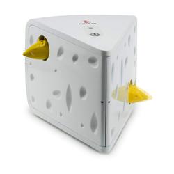 FroliCat CHEESE Automatisches Katzenspielzeug