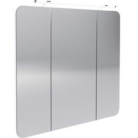 Fackelmann Milano 90 cm weiß