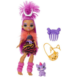 Mattel® Anziehpuppe Cave Club, Roaralai