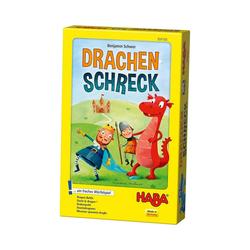 Haba Spiel, HABA 304160 Drachenschreck