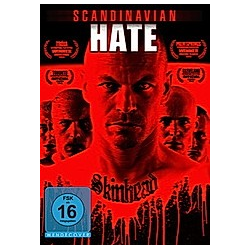 Scandinavian Hate - DVD  Filme