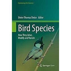 Bird Species - Buch