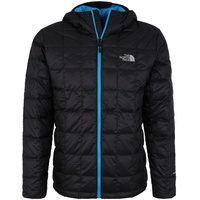 The North Face Kabru Hooded Down schwarz L