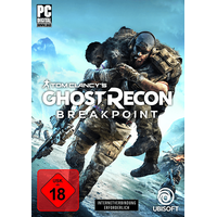 Ghost Recon Breakpoint (Download) (USK) (PC)