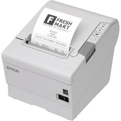 Epson TM-T88V Bon-Drucker Thermodirekt 180 x 180 dpi Weiß USB, RS-232