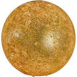 Tischl. Chris 1-flg. 40W E27 d.25cm