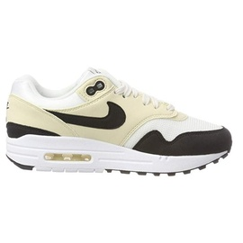 Nike Wmns Air Max 1 creme black white, 40