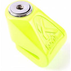 Kovix KN1 Bremsscheibenschloss - Neon-Gelb - one size