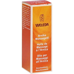 WELEDA Arnika-Massageöl