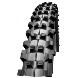 Schwalbe Fahrradreifen Reifen Schwalbe Dirty Dan HS417 SDH fb. 27.5x2.35'