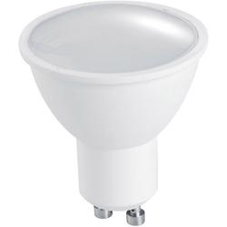 TRIO Leuchten LED-Leuchtmittel GU10 5W LED LED-Leuchtmittel, GU10, 1 Stück, Farbwechsler, Smart Home