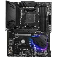 MSI MPG B550 Gaming Plus Mainboard