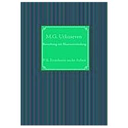 Bewerbung mit Blasenentzündung. M. G. Utkuseven  - Buch
