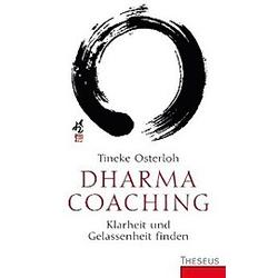 Dharma Coaching. Tineke Osterloh  - Buch