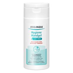 MILINDA Hygiene Handgel Aloe Vera 50 ml
