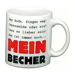 Waechtersbach Becher Mein Becher 330 ml, Keramik