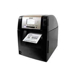 BA420T-TS12-QM-S - Etikettendrucker, Thermotransfer, Kunststoffgehäuse, 300dpi