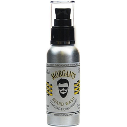 Morgan's Bartshampoo Beard Wash
