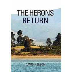 The Herons Return als Buch von David Nelson