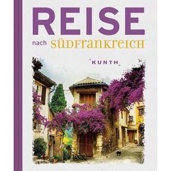 Reise nach Südfrankreich als Buch von