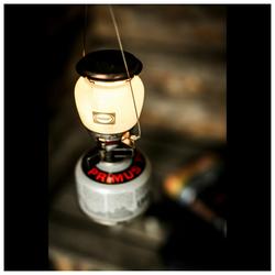 Primus Gaslampe Easy Light Duo