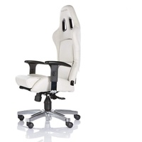 Playseat Office Sitz weiß für PS3 / Wii / Wii U / Xbox 360 / Xbox One / PC