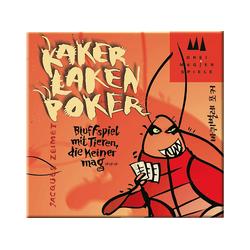 Drei Magier: Kakerlaken-Poker