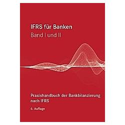 IFRS für Banken - Buch
