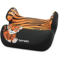 Lorelli Sitzerhöhung Topo Comfort tiger schwarz-orange