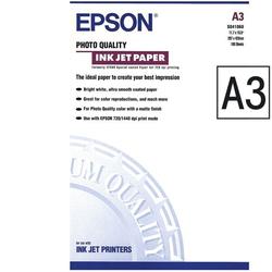 InkJet-Papier »Photo Quality InkJet«, A3 weiß, Epson