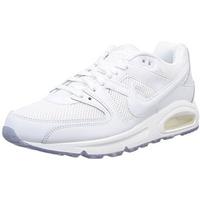 Nike Men's Air Max Command white/white/white 42