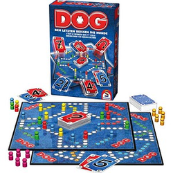 Schmidt DOG Brettspiel