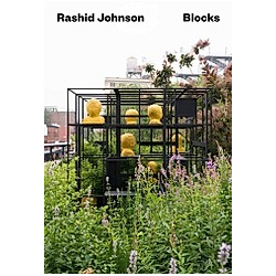 Rashid Johnson. Rashid Johnson  - Buch