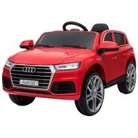 Homcom Audi Q5 rot 370-050RD