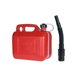 HTI-Living Kanister Benzinkanister 5 Liter Benzinkanister 5 Liter