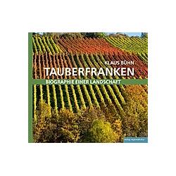 Tauberfranken. Klaus Bühn  - Buch