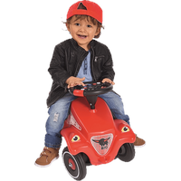 Big Bobby Car Racing-Sound-Wheel