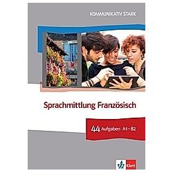 Sprachmittlung Französisch - Buch