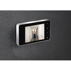 BURG WÄCHTER Door eGuard DG 8200 Digitaler Türspion