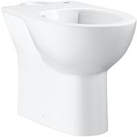 GROHE Bau Keramik Stand-Tiefspül-WC (39349000)