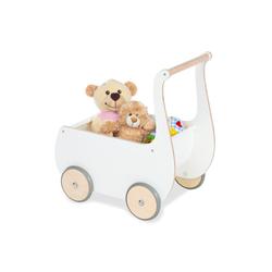 Puppenwagen Mette Pinolino