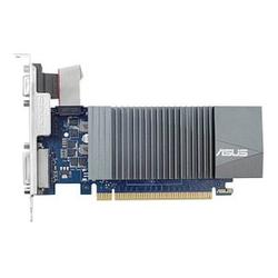ASUS GT710-SL-2GD5-BRK Grafikkarte 2.048 MB GDDR5 64 Bit