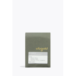 Elbgold Kaffee Honduras El Puente 250g
