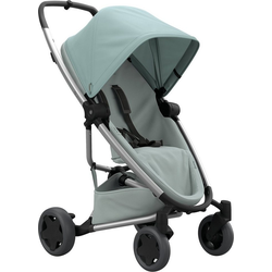 Quinny Kinder-Buggy Buggy Zapp Flex Plus, Frost on Grey