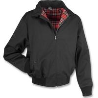 Brandit Textil Lord Canterbury black 3XL